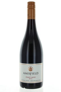 Amisfield Pinot Noir (Central Otago) 2016