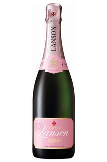 Lanson Brut Rose NV
