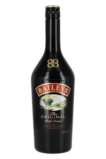 Baileys Irish Cream (Ireland)