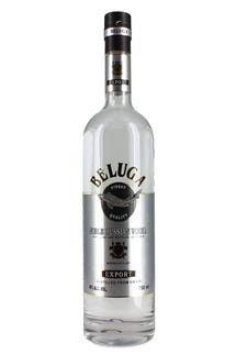 Beluga Noble Russian Vodka 80pf