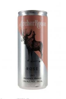 Archer Roose Rose Can 2 (Provence) 4 Pack