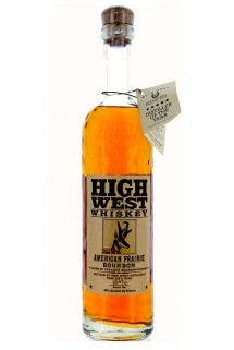 "High West ""American Prarie"" Bourbon"