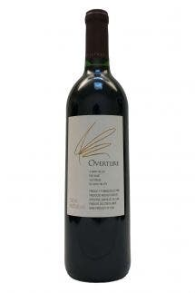 Overture by Opus One Red Non Vintage