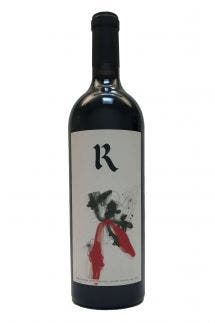 Realm Cellars Napa Valley Red Wine 2014