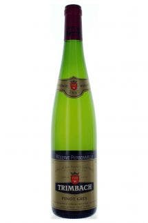 """Trimbach Pinot Gris Reserve """"Personelle"""" 2014"""