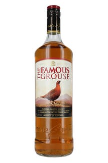 Famous Grouse Scotch 80 pf Liter