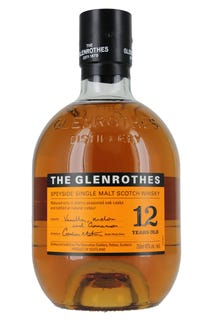 The Glenrothes 1998 Single Malt (Speyside)