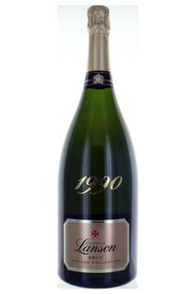 Lanson Vintage Collection 1990 Magnum