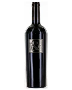 "Levy and McClellan Cabernet Sauvignon ""Ampersand"" (Napa) 2012"