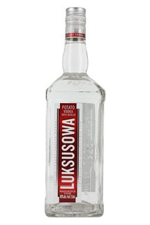 Luksusowa Potato Vodka  (Poland)  80pf Liter