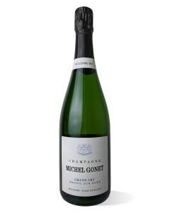 Michel Gonet Blanc de Blancs Grand Cru 2011