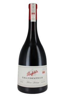 Penfolds Grandfather Rare Tawny Port 20year