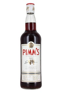 Pimm's Cup #1  (50pf)