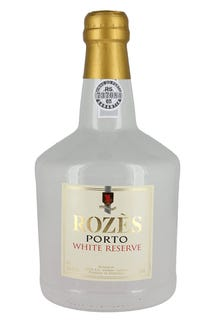 Rozes White Reserve Port