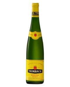 Trimbach Riesling Reserve 2017