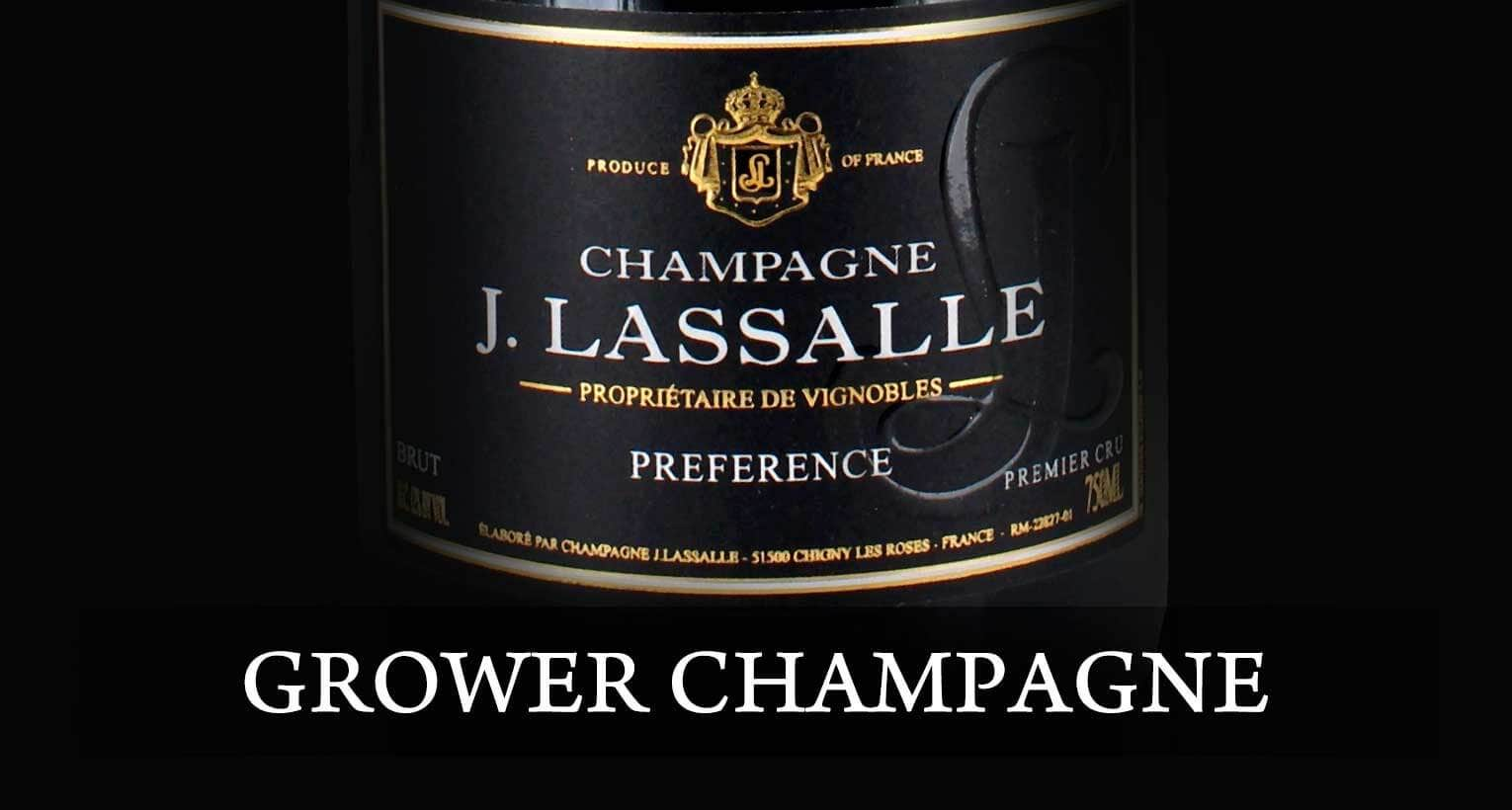 Grower Champagne